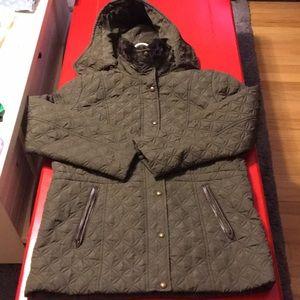 Marc New York 3/4 length jacket